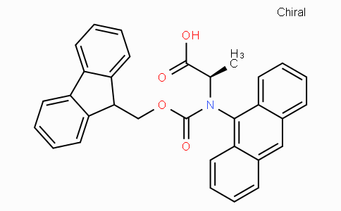 Fmoc-D-9-Anthrylalanine