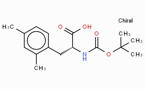 Boc-D-2,4-Dimethylphe