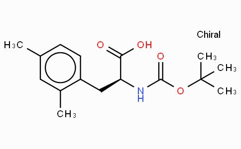 Boc-L-2,4-Dimethylphe