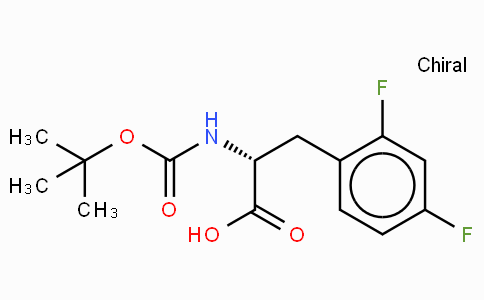 Boc-D-2,4-Difluorophe
