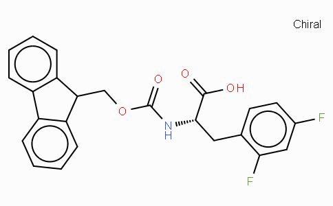 Fmoc-L-2,4-Difluorophe