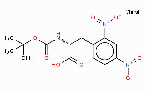 Boc-D-2,4-Dintrophe
