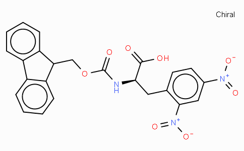 Fmoc-D-2,4-Dinitrophe