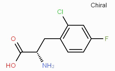 L-2-Chloro-4-fluorophenylalanine