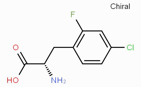 L-2-Fluoro-4-chlorophenylalanine