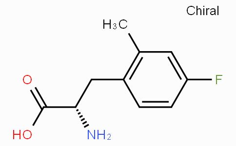 L-2-Methyl-4-fluorophenylalanine
