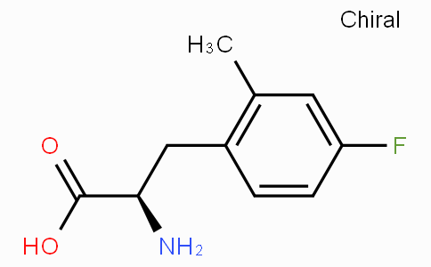 D-2-Methyl-4-fluorophenylalanine