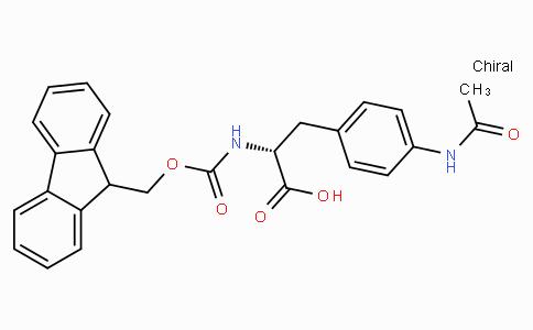 Fmoc-D-4-Acetamidophenylalanine