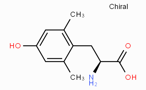 L-2,6-Dimethyltyrosine