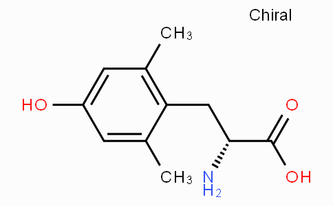 D-2,6-Dimethyltyrosine