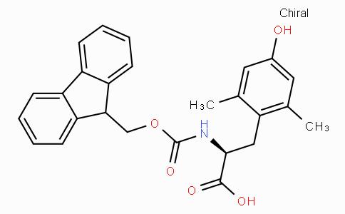 Fmoc-L-2,6-Dimethyltyrosine