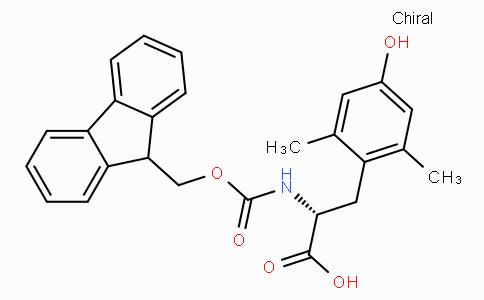 Fmoc-D-2,6-Dimethyltyrosine