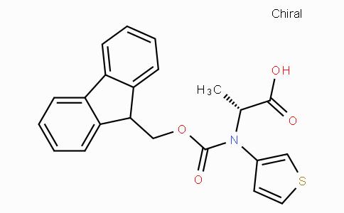 Fmoc-D-3-Thienylalanine