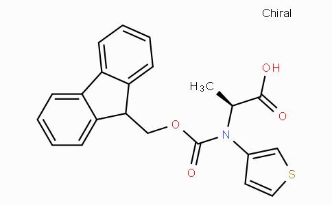 Fmoc-L-3-Thienylalanine