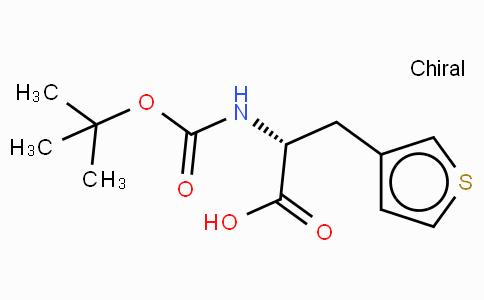 Boc-D-3-Thienylalanine-DCHA