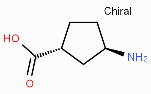 (+)-(1S,3R)-3-Aminocyclopentanecarboxylic acid