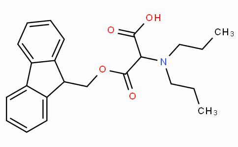 Fmoc-Dipropylglycine