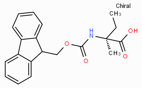 Fmoc-L-Isovaline