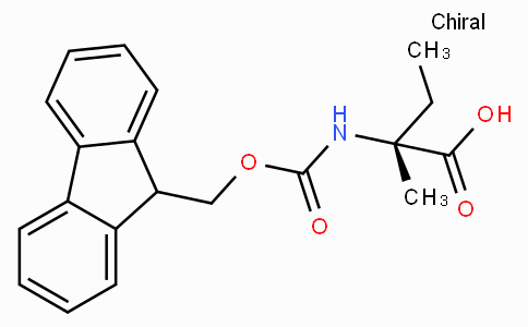 Fmoc-D-Isovaline