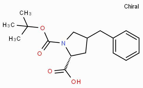 Boc-(R)-gamma-benzyl-L-proline