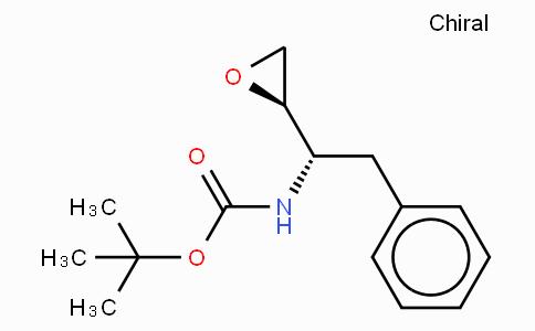 threo-N-Boc-L-phenylalanine epoxide