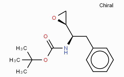 erythro-N-Boc-D-phenylalanine epoxide