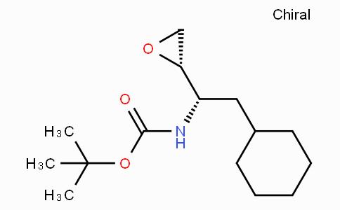 erythro-N-Boc-L-Cyclohexylalanine epoxide