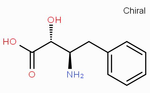 (2R,3R)-3-Amino-2-hydroxy-4-phenyl-butyric acid