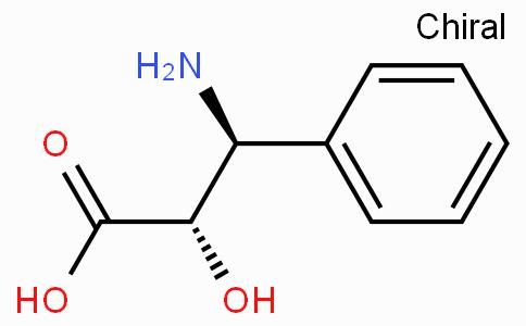 (2S,3S)-3-Amino-2-hydroxy-3-phenyl-propionic acid