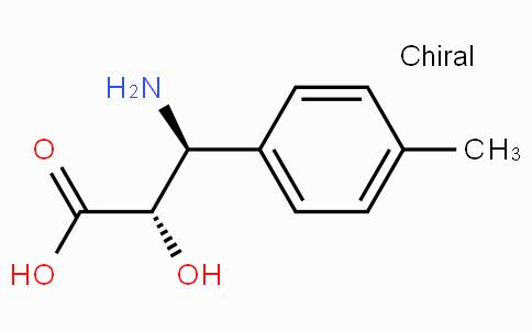(2S,3S)-3-Amino-2-hydroxy-3-p-tolyl-propionic acid