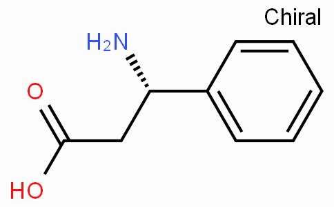 (S)-3-Amino-3-phenylpropionic acid