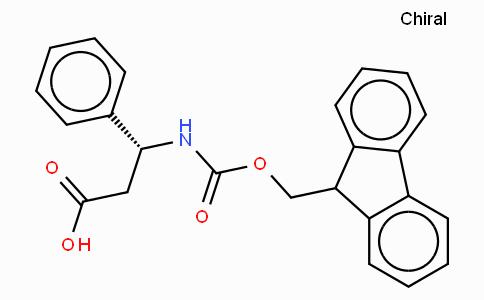 Fmoc-(R)-3-Amino-3-phenylpropionic acid
