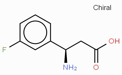 Boc-(R)-3-Amino-3-(3-fluoro-phenyl)-propionic acid