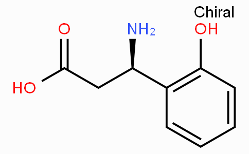 (R)-3-Amino-3-(2-hydroxy-phenyl)-propionic acid