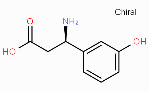 (R)-3-Amino-3-(3-hydroxy-phenyl)-propionic acid