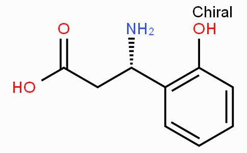 (S)-3-Amino-3-(2-hydroxy-phenyl)-propionic acid