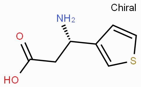 (S)-3-Amino-3-(3-thienyl)-propionic acid