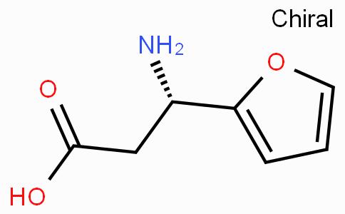 (S)-3-Amino-3-(2-furyl)-propionic acid