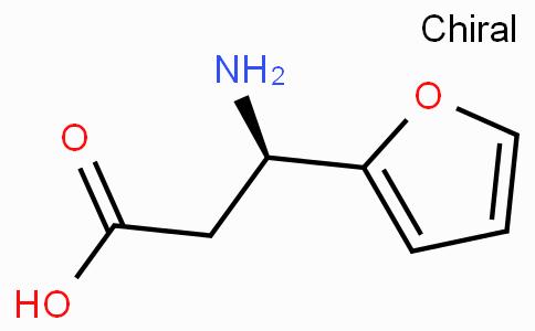 (R)-3-Amino-3-(2-furyl)-propionic acid