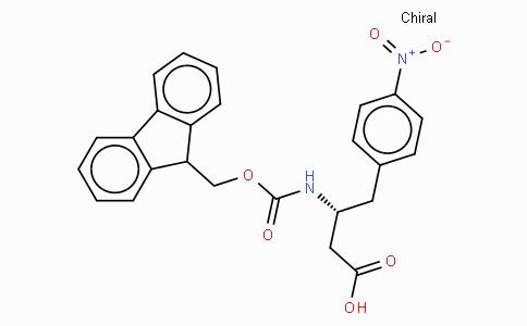 Fmoc-(R)-3-Amino-4-(4-nitro-phenyl)-butyric acid