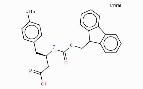 Fmoc-(R)-3-Amino-4-(4-methyl-phenyl)-butyric acid