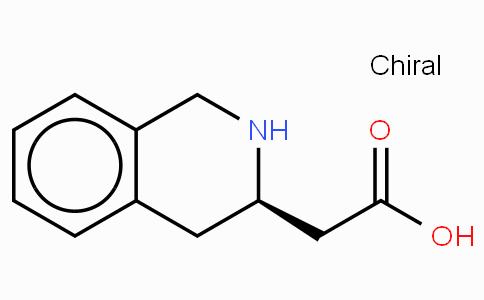 (R)-2-tetrahydroisoquinoline acetic acid-HCl