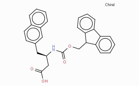 Fmoc-(R)-3-Amino-4-(2-naphthyl)-butyric acid