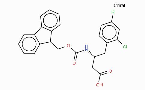 Fmoc-(R)-3-Amino-4-(2,4-dichloro-phenyl)-butyric acid