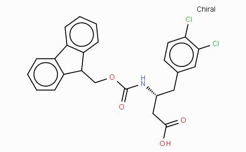 Fmoc-(R)-3-Amino-4-(3,4-dichloro-phenyl)-butyric acid