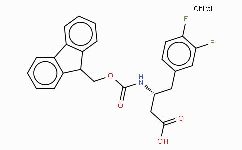 Fmoc-(R)-3-Amino-4-(3,4-difluoro-phenyl)-butyric acid