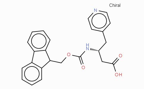 Fmoc-(R)-3-Amino-4-(4-pyridyl)-butyric acid