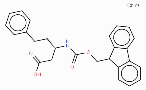 Fmoc-(S)-3-Amino-5-phenyl-pentanoic acid