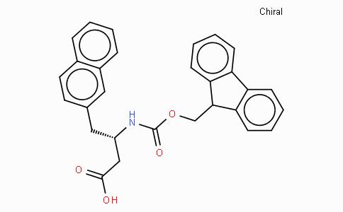 Fmoc-(S)-3-Amino-4-(2-naphthyl)-butyric acid