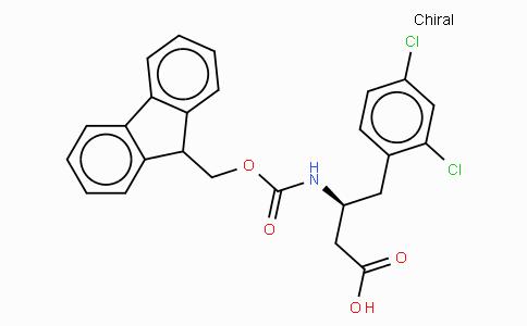Fmoc-(S)-3-Amino-4-(2,4-dichloro-phenyl)-butyric acid